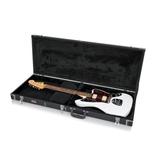 Gator Gator GW-JAG Jaguar Style Guitar Deluxe Wood Case