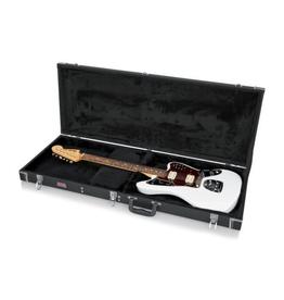 Gator Gator GW-JAGJaguar Style Guitar Deluxe Wood Case