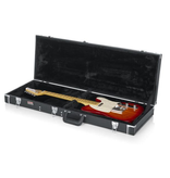 Gator Gator GW-Electric Deluxe Wood Case for Electric Guitars