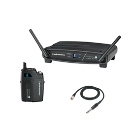 Audio Technica Audio Technica ATW-1101/G System 10 Wireless