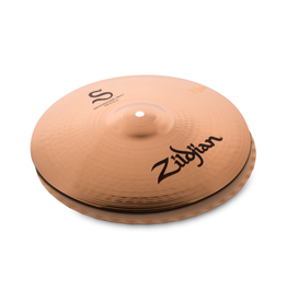 "Zildjian Zildjian S14MPR 14"" Mastersound Hi Hat Pair"