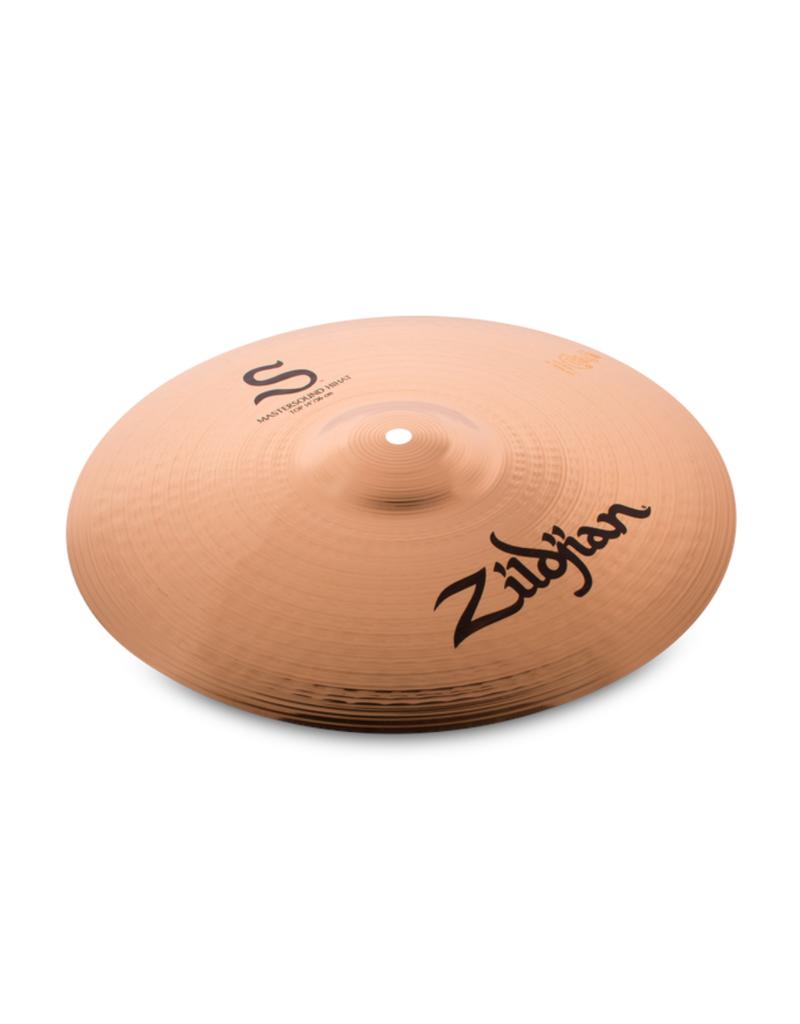 """Zildjian Zildjian 14"""" Mastersound Hi Hat Pair"""