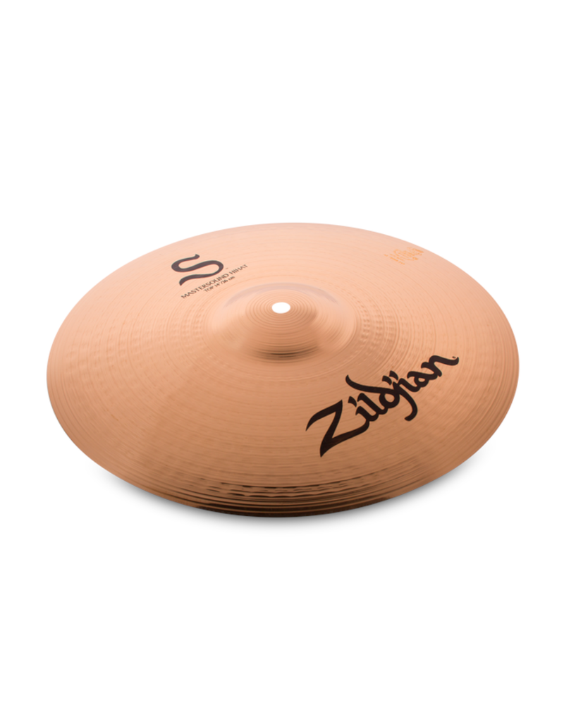 "Zildjian Zildjian 14"" Mastersound S Series Hi Hat Pair"
