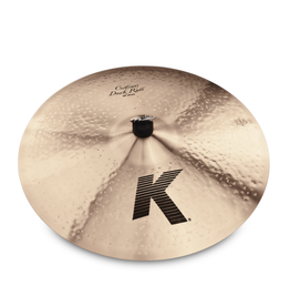 "Zildjian Zildjian K0965 20"" K Custom Dark Ride"