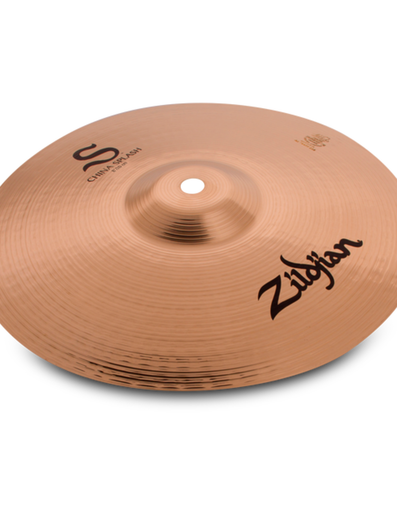 "Zildjian Zildjian S Family 10"" S CHINA SPLASH"