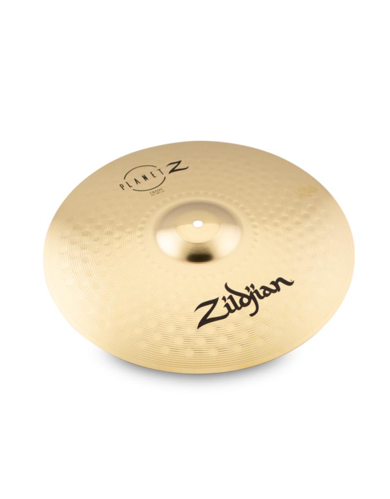 Zildjian Zildjian Planet Z 4 Pack  (14,16,20)