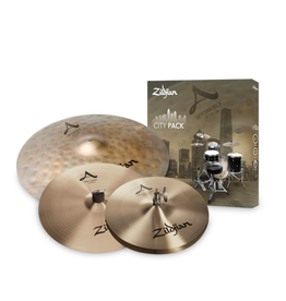 Zildjian Zildjian The City Pack