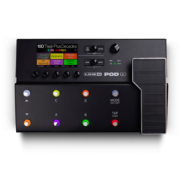 Line 6 Line 6 POD GO Portable Guitar Processor