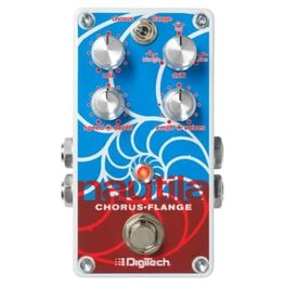 Digitech Digitech Nautila Chorus - Flange Pedal