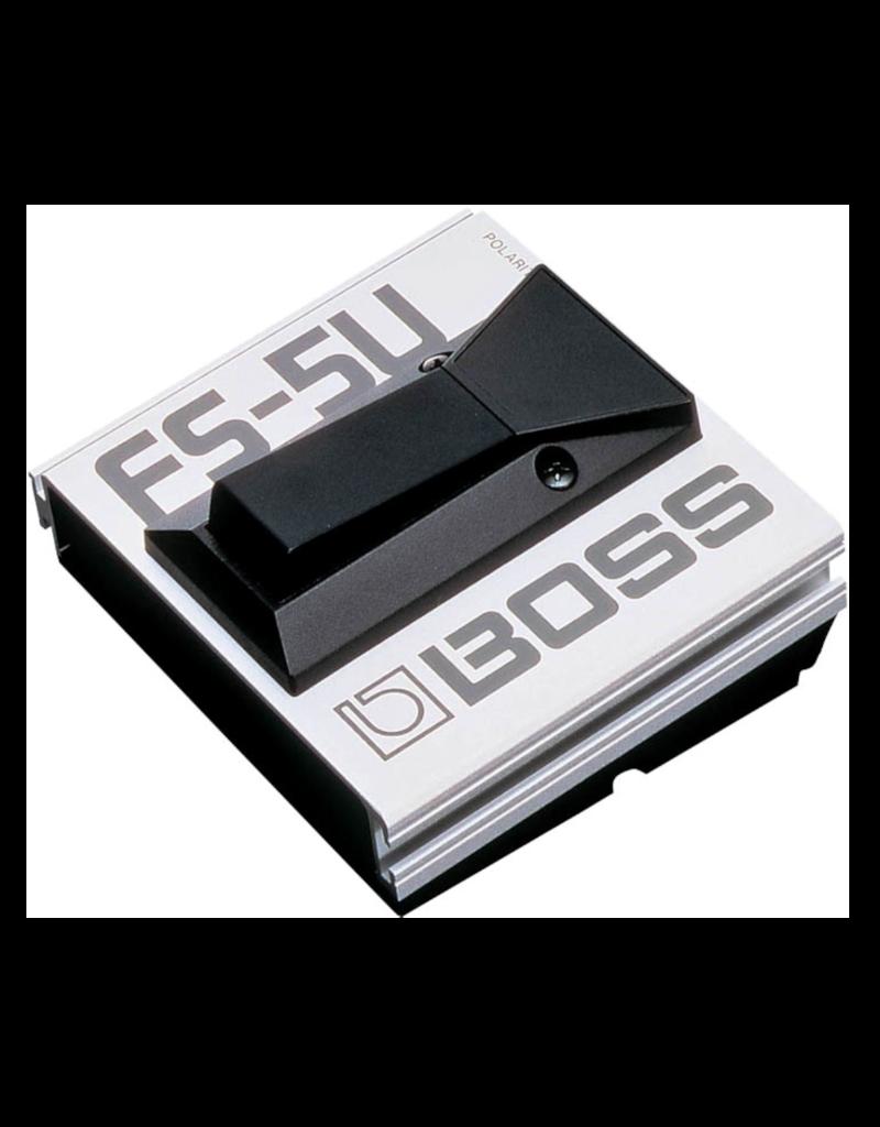 Boss Boss FS-5U Nonlatching Footswitch
