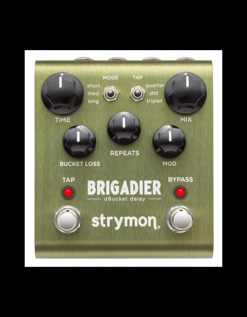 Strymon Strymon Brigadier dBucket Delay Pedal