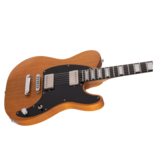 Charvel Charvel Joe Duplantier Signature Pro-Mod San Dimas® Style 2 HH E Mahogany, Ebony Fingerboard, Natural