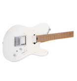 Charvel Charvel Pro-Mod So-Cal Style 2 24 HH HT CM, Caramelized Maple Fingerboard, Snow White