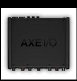 IK Multimedia AXE I/O Premium Audio Interface