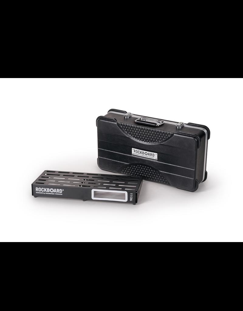 RockBoard RockBoard RBO B 3.1 TRES A w/ ABS case