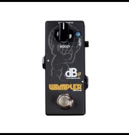 Wampler Wampler dB+ V2 Buffer / Clean Boost Pedal