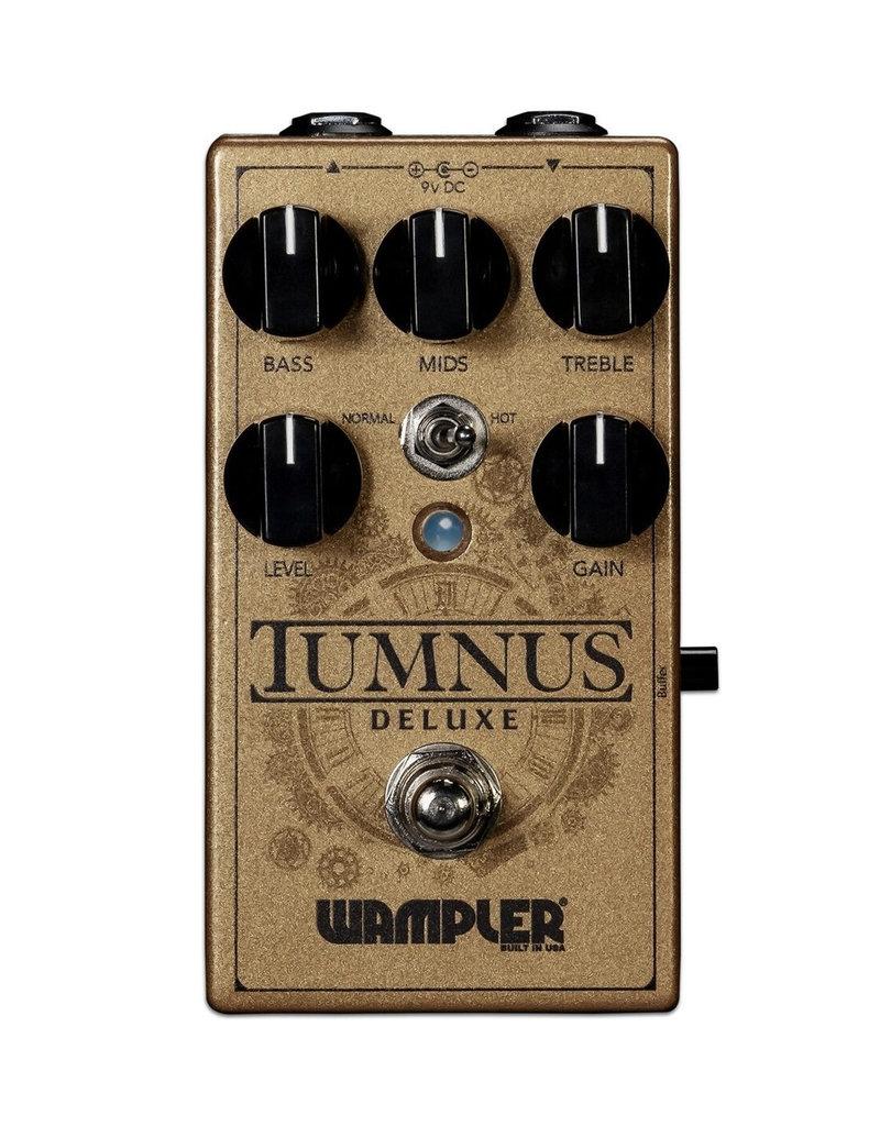Wampler Wampler Tumnus Deluxe