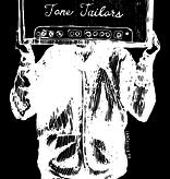 Tone Tailors Amp Head Shirt Medium