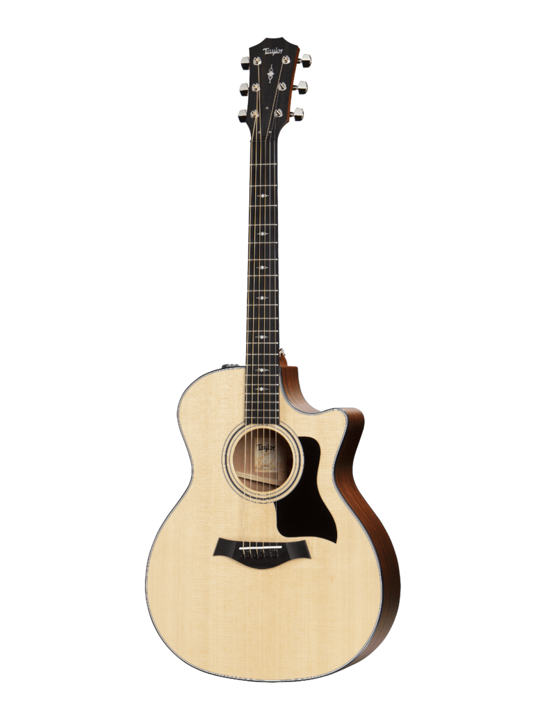 Taylor Taylor 314CE Acoustic Electric Guitar