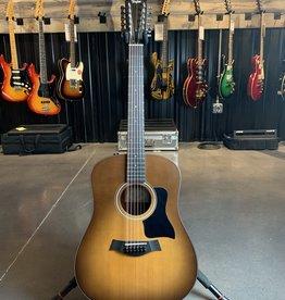 Taylor Taylor 150E SB 12 String Acoustic-Electric Guitar