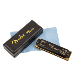 Fender Fender Blues DeVille Harmonica, Key of A