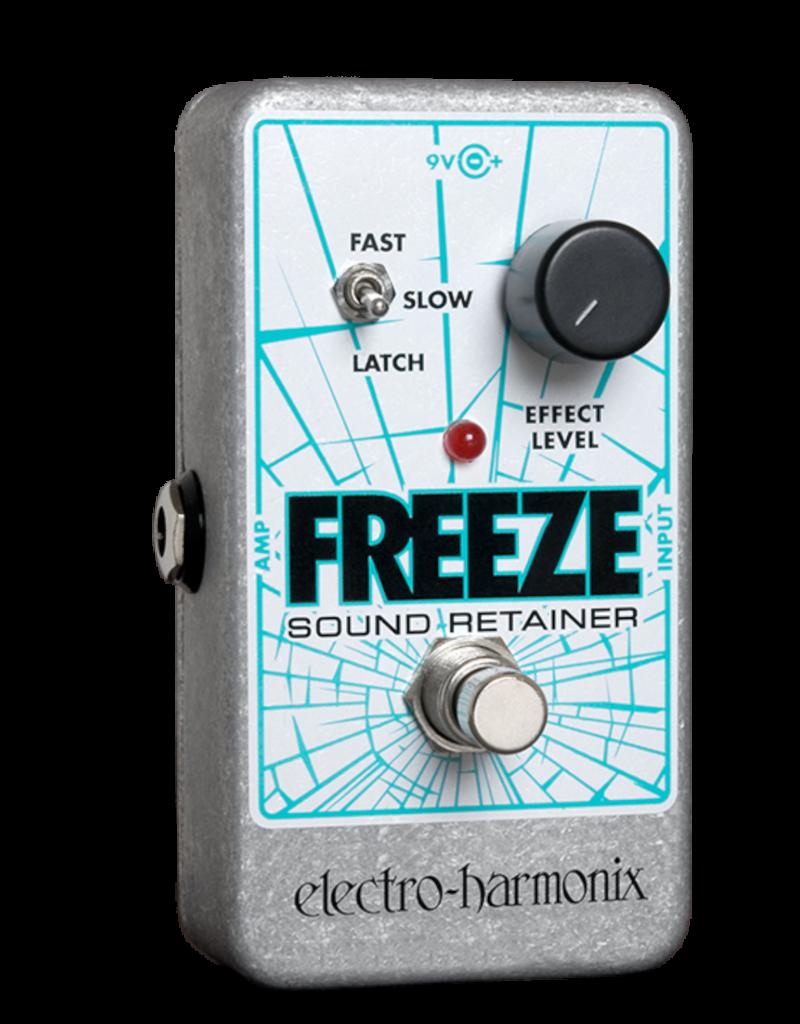 Electro-Harmonix Electro Harmonix Freeze Sound Retainer