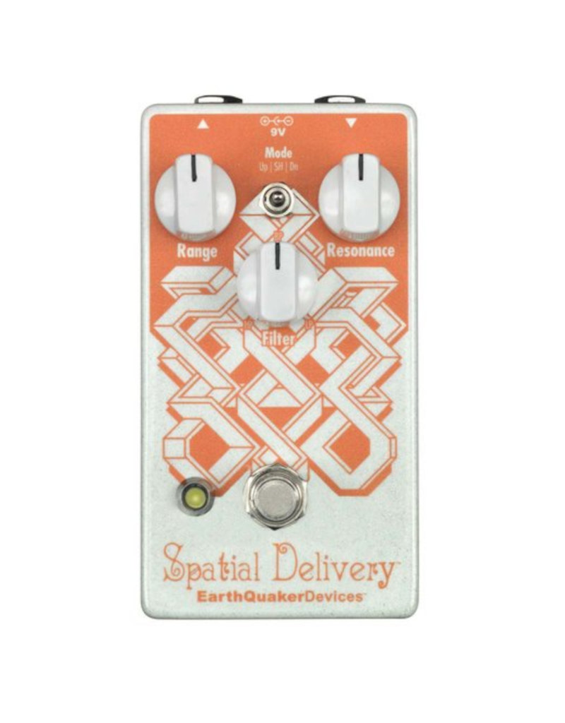 EarthQuaker Devices Earthquaker Devices Spatial Delivery Envelope Filter