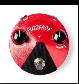 Dunlop Dunlop FFM2 GE Fuzz Face Mini Distortion Pedal