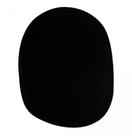 On-Stage On-Stage ASW58-B Black Windscreen