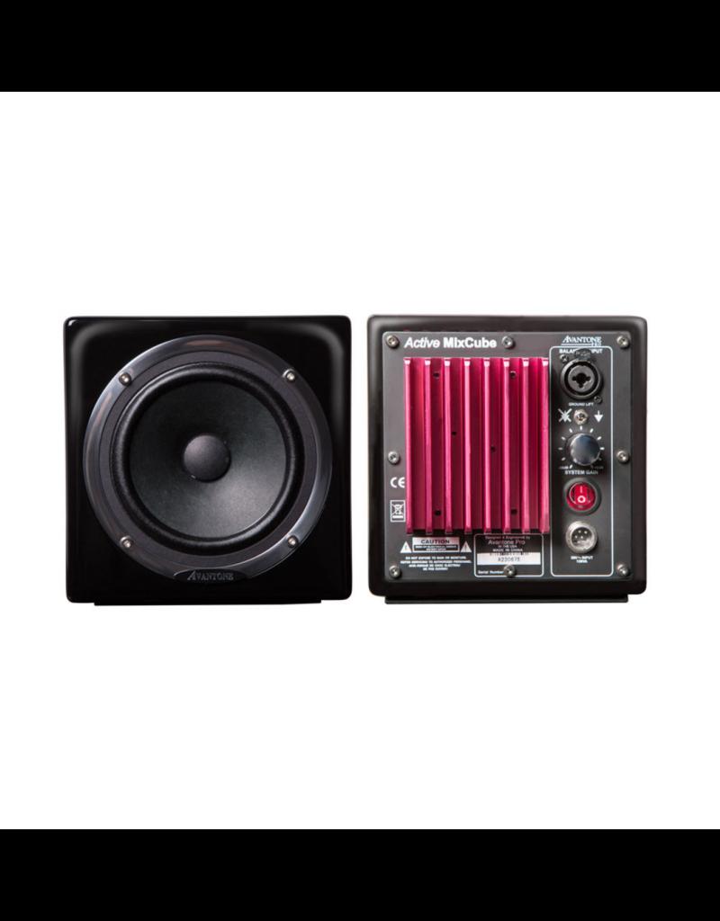 Avantone ABPowered mixcuve 68W each (pair) BLACK
