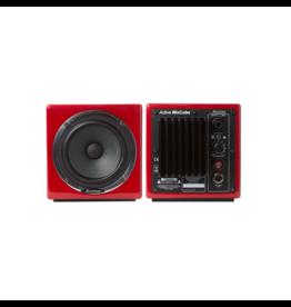 Avantone AREDPowered mixcube 68W each (pair) RED