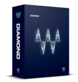 Waves Waves Audio CMBLV1STSXC 64 ch Streaming Bundle
