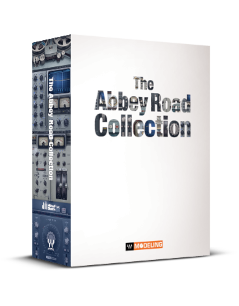 Waves Waves Abbey Road Plugin Collection