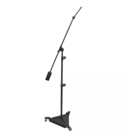 On Stage SMS7650Hex-Base Studio Boom Microphone Stand