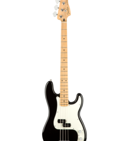Fender Fender Player Precision Bass®, Maple Fingerboard, Black