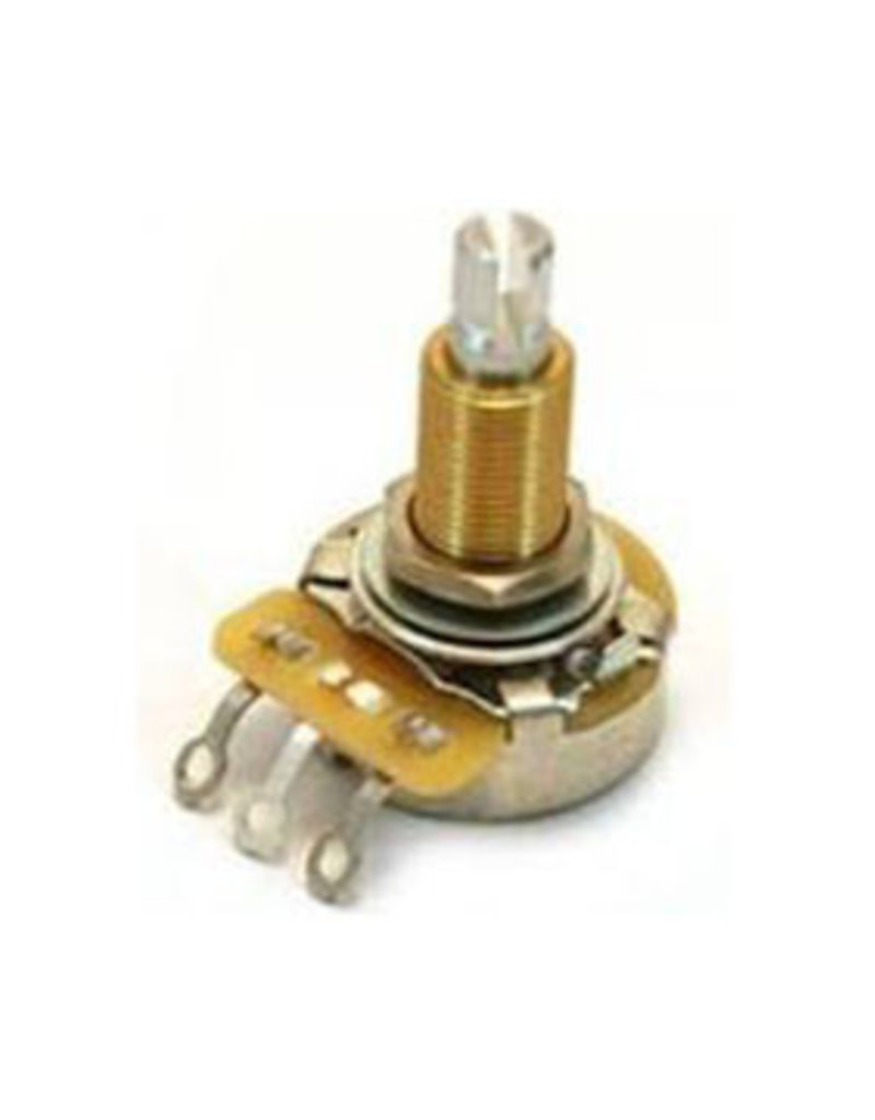 Allparts Allparts CTS Long Split Shaft 500K Potentiometer