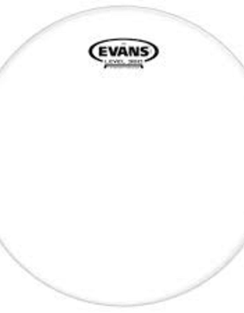 """Evans Evans G2 10"""" Clear Drumhead"""