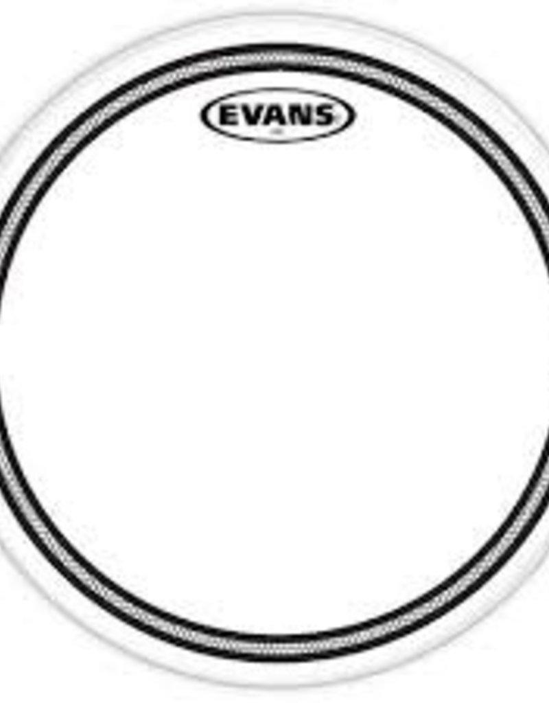 "Evans Evans EC2S 10"" Frosted Drumhead"