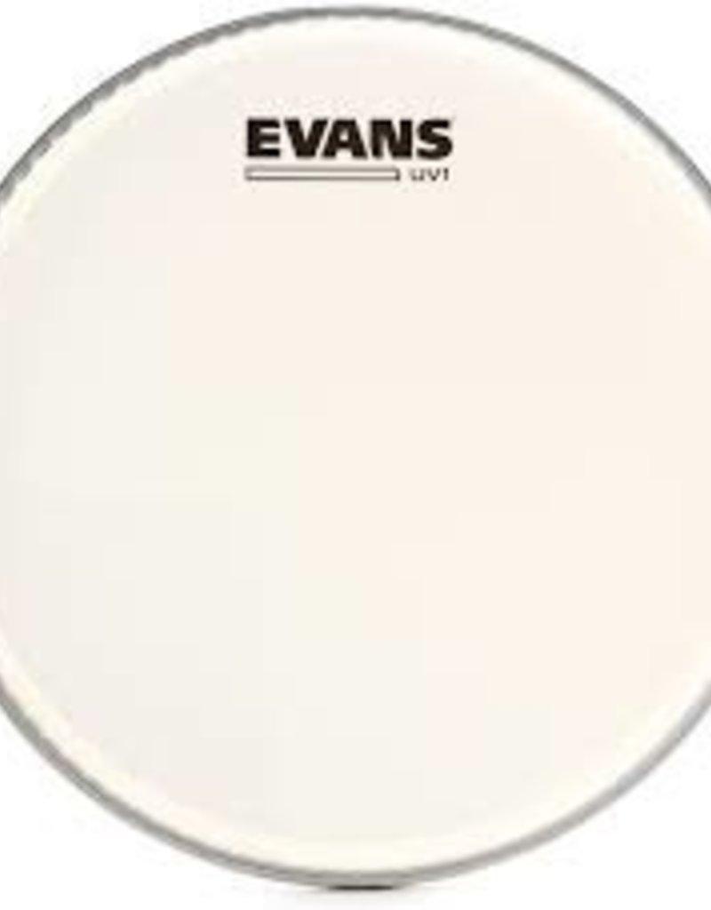 """Evans Evans 10"""" UV1 Coated Drum Head B10UV1"""