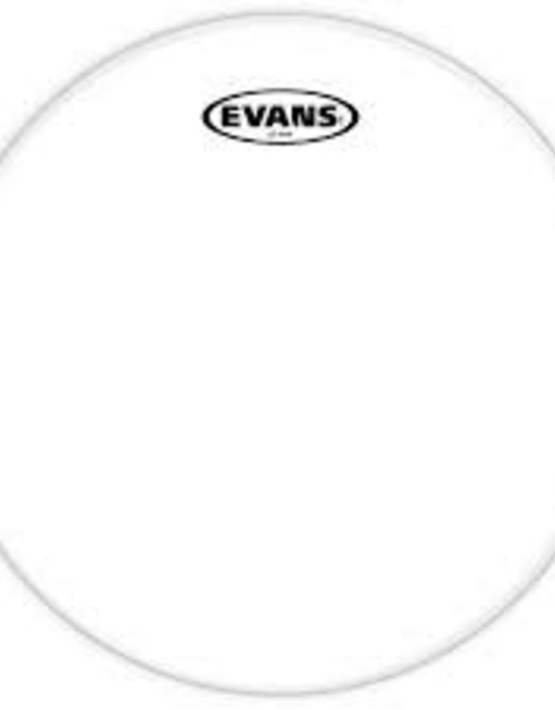 "Evans Evans G2 20"" Clear Bass Drumhead"