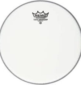 "Remo Remo 10"" Ambassador Coated Drum Head BA0110"