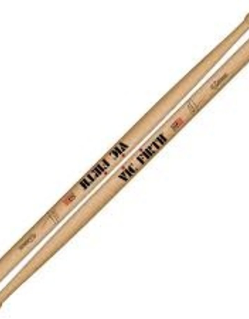 Vic Firth Corpsmaster Signature Snare Stick Pair - Mike Jackson