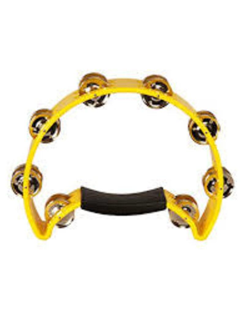 CODA DP-140 Tambourine Yellow