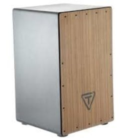 Tycoon Percussion Cajon Starter Pack w/Bag