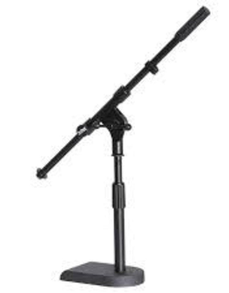 On-Stage On-Stage MS7920B Mini Mic Stand