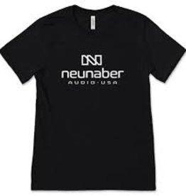 Neunabar Neunaber Logo T-Shirt Black Logo Extra Large