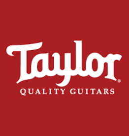 Taylor Taylor 15850 Taylor Guitars T-Shirt, Red, XXL