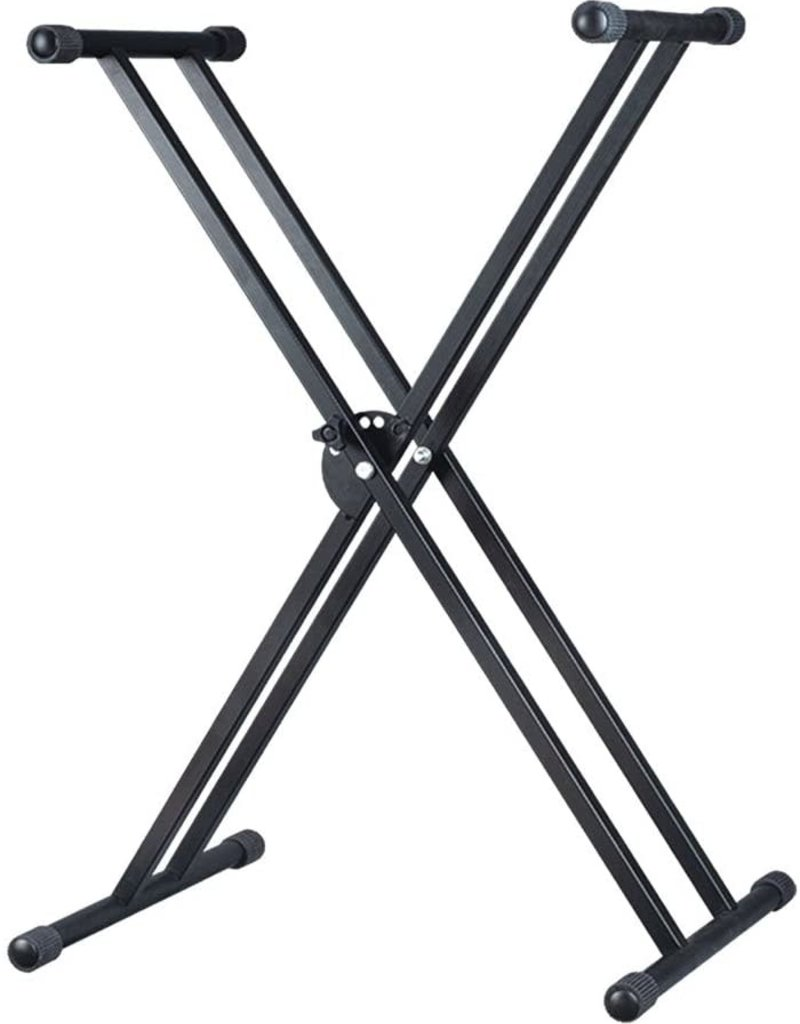 Hamilton Stage Pro Double X Keyboard Stand KB865K