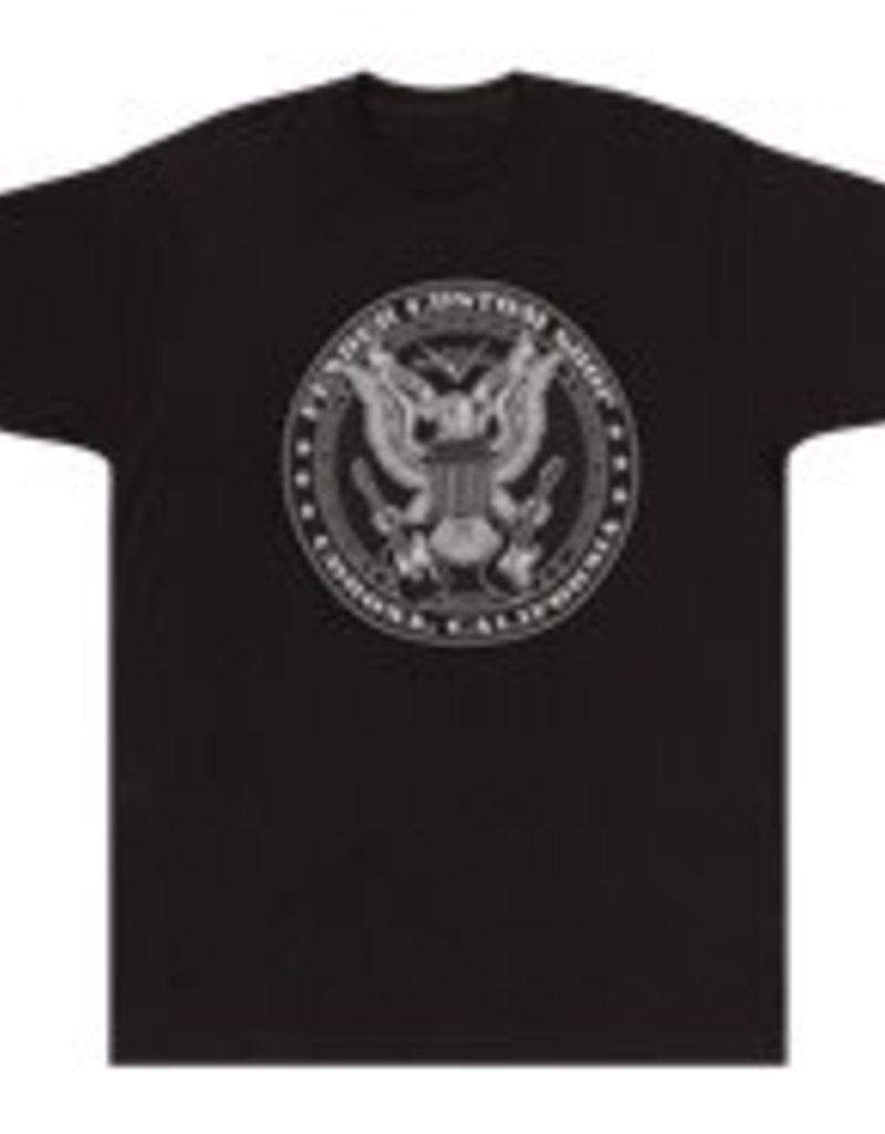 Fender Fender Custom Shop Eagle T-Shirt XXL