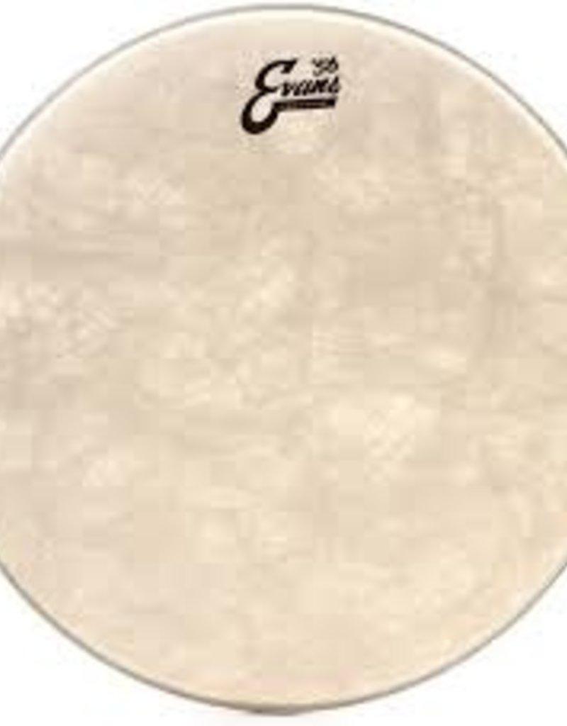 """Evans Evans TT16C7 16"""" Calftone Drum Head"""